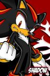 Starting with Shadow's Introduction:When did Shadow first appear?