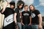 Tokio Hotel's Lyrics (English)