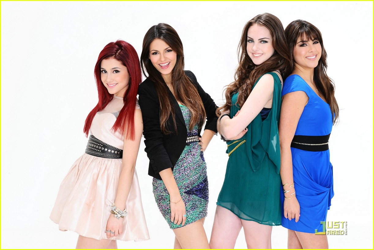 Which Victorious Girl Are You