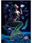 What type of mermaid you are?