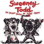 What does Sweeney Todd do for a living? (If you don't know the answer to this one, then why are you even taking this quiz?)