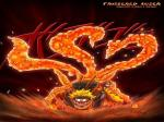 How many jinchuriki have there been for the Kyubi, Nine-tailed Fox? Which one is Naruto?
