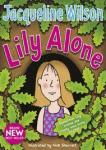 In Lily Alone, where is Lily's mum's new boyfriend from?