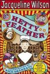 What is the name of Hetty's childhood 'sweetheart'?