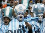 What is the official national sport in Argentina?