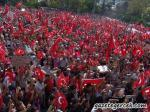 How many people live in Turkey/ Istanbul? (in millions)