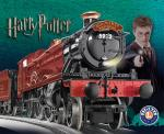 Finding a place on the Hogwarts Express, not as simple as it seems to be!