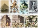 Favorite of the Seven Wonders of the Ancient World?