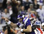 What do these two teams have in common?Vikings and Bills