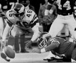 What was the 1978 incident between the Eagles and the Giants called?