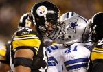 Haw many times have the Steelers and Cowboys been in the Super Bowl?