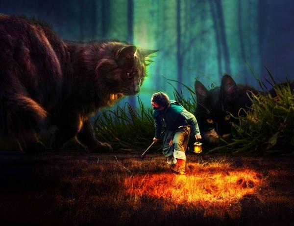 Which Warrior Cat Am I?
