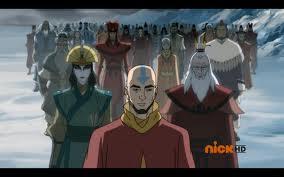 Avatar: The Last Airbender - Season 3 - IMDb