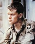 Did you watch all Matt Damon's movies?
