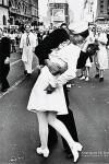 "The famous 1945 Life magazine photo ""Kissing the War Goodbye"" had 11 guys claiming to be the sailor."