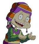 Which Rugrats/All Grown Up character are you most like?