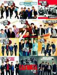 Which song TITLE best describes you? Not which lyrics, but which song title BEST describes you? (These are all BTR songs)