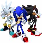 What was Sonic known by in Sonic '06 from Silver the Hedgehog?