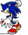 What is Sonic's modern TV show called?