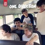 New song of One Direction 'Summer love' helped write who?