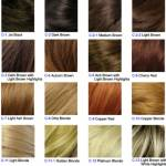 What is your hair color?