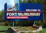 True or False: Fort McMurray has more oil than Saudi Arabia.