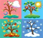 What's your favorite season?