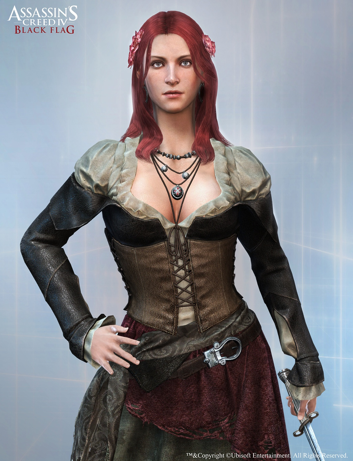 Are You Mary Read Or Anne Bonny Assassins Creed