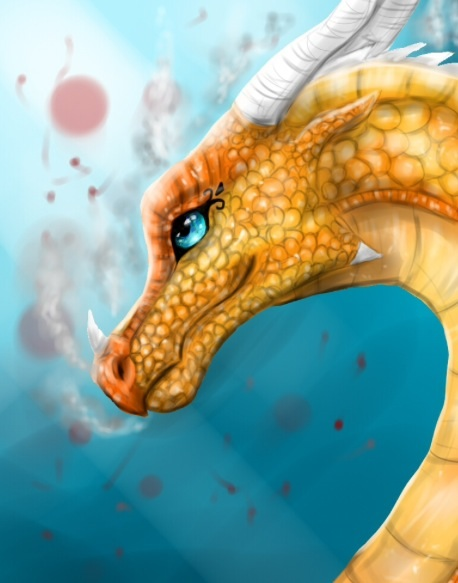 Wings of Fire: Who Am I?