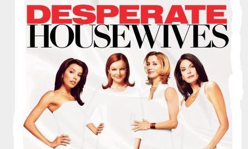 Desperate Housewives New episodes are now available in desperate housewives: desperate housewives