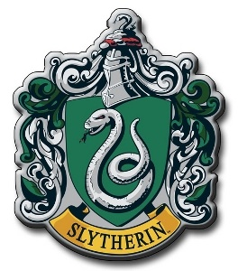 Harry Potter Sorting Hat Which House Are You In