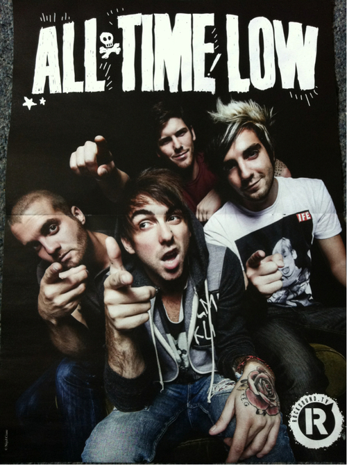 do you know all time low