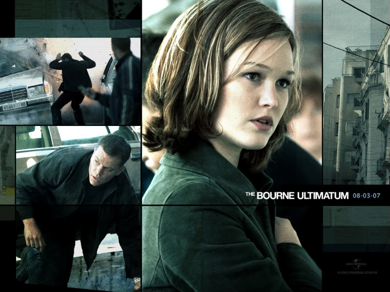 jason bourne which character are you in these awesome movies