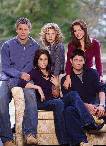 One Tree Hill OTH - What is your real personality?