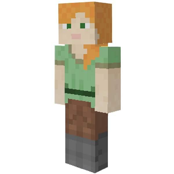 Minecraft TRUE/FALSE Quiz
