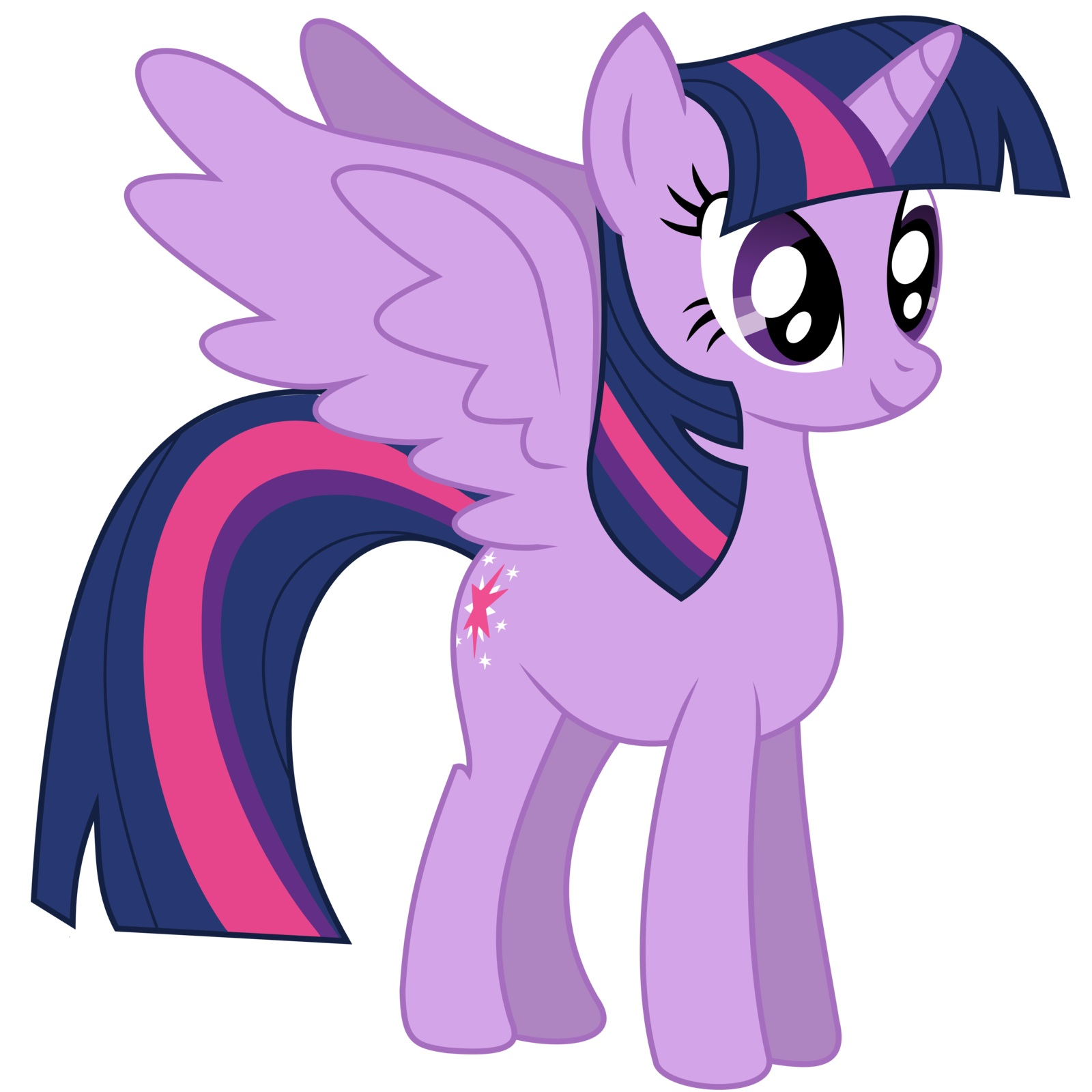 my little pony what is your real personality