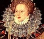 How did Queen Elizabeth I's mother die?