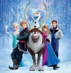 Before Frozen was made, Frozen was already in Disney Infinity