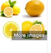 What do you do with a lemon?