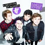 To date, how many ep's have 5 Seconds of Summer released?