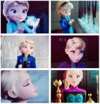 How old is Elsa?