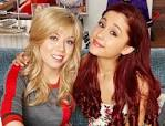 Sam and Cat met in a dumpster truck?