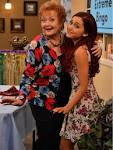 Nona is Sams grandma