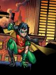Is Robin OBVIOUSLY Tim Drake?