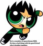 Are you the ULTIMATE Powerpuff Girl fan?