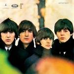Does this Beatles album picture correspond to the album?