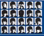 """This is the """"Hard Days Night"""" album"""