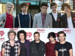 What to band members lived together after the X Factor?