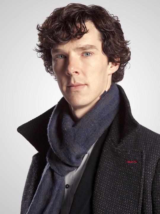The Ultimate Sherlock ...