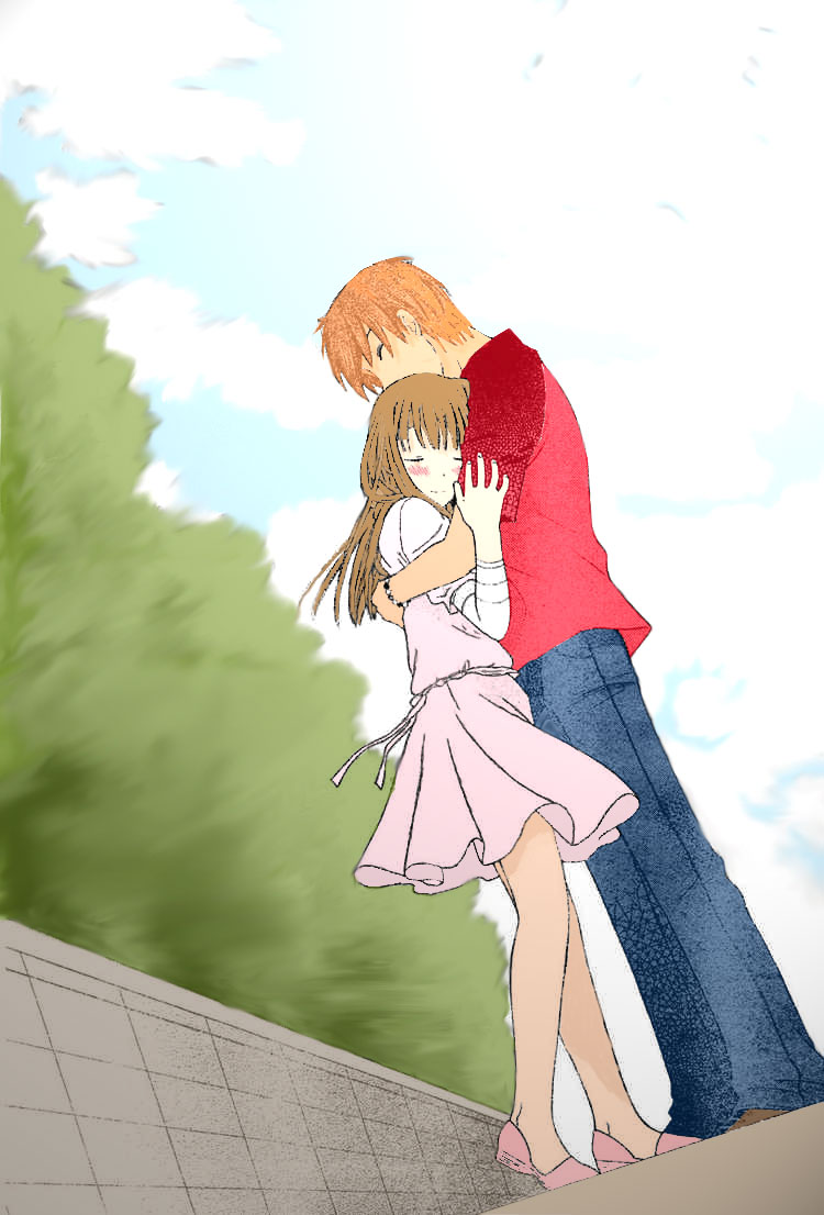 If You Could Marry One Of The Fruits Basket Male Characters Which Would It Be